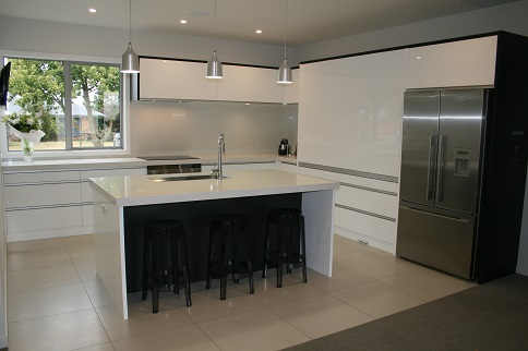 Modern for Kitchen ideas new zealand